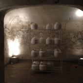 Installazione di Cristina Treppo