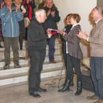 Ivo Vassallo vincitore 1° premio