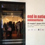 inaugurazione end in nation, Genova - foto by VM
