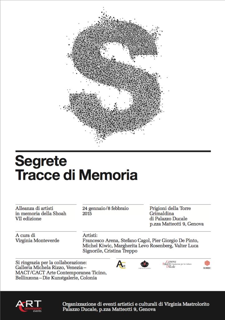 Segrete 2015