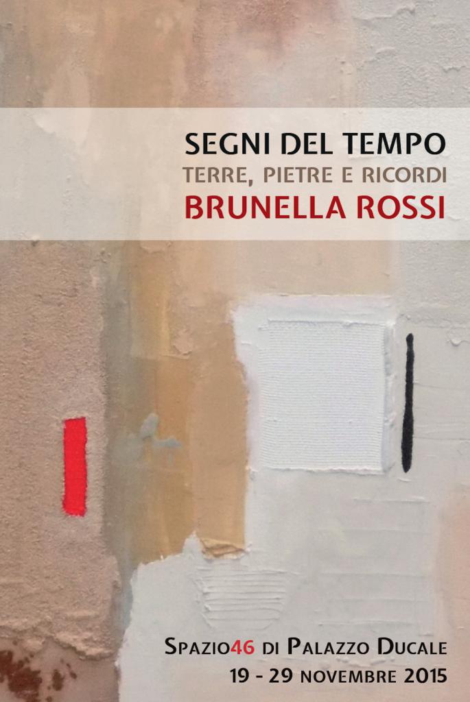 invito Brunella Rossi