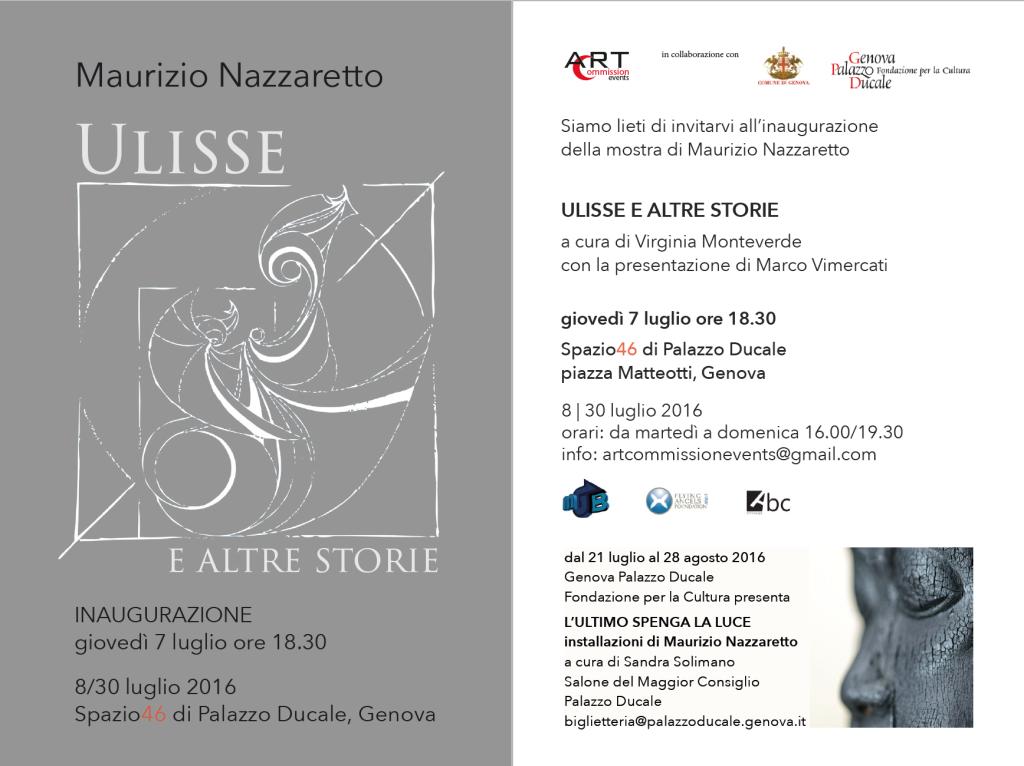 Invito Ulisse e altre storie