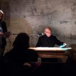 Il monologo di Roberto Mussapi