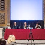 Incontro con le scuole con Mino Ronzitti, Alessandra Jarach, Manuela Composti