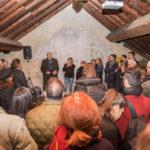 Presentazione Segrete 2018 con Luca Borzani