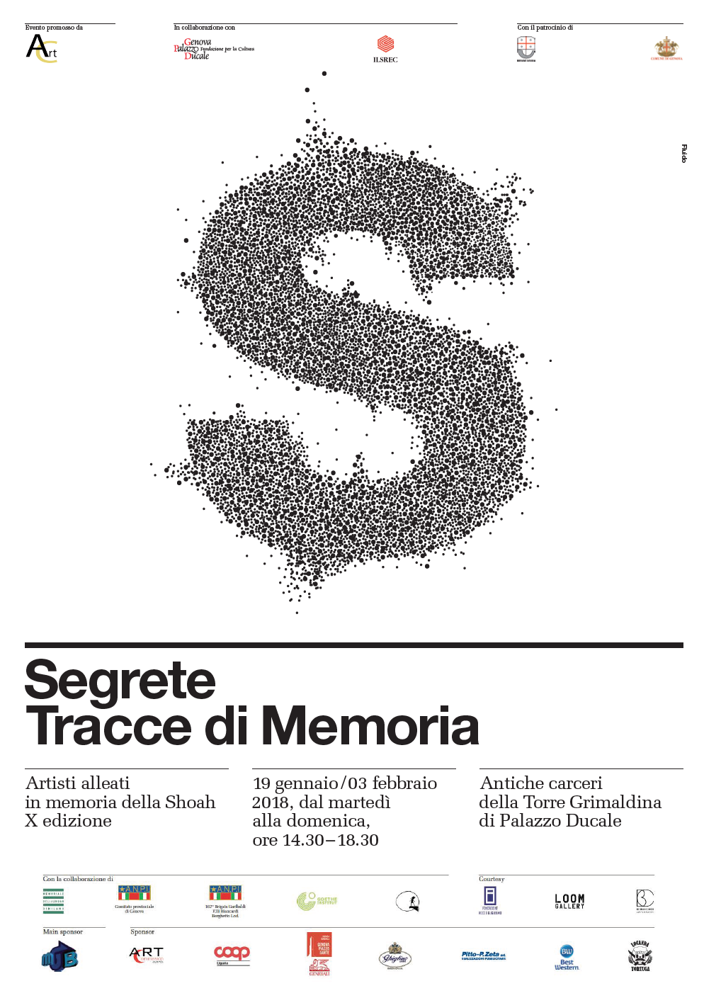 locandina Segrete2018