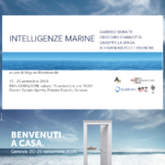 locandina intelligenze marine