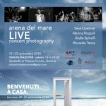 evento Arena del mare