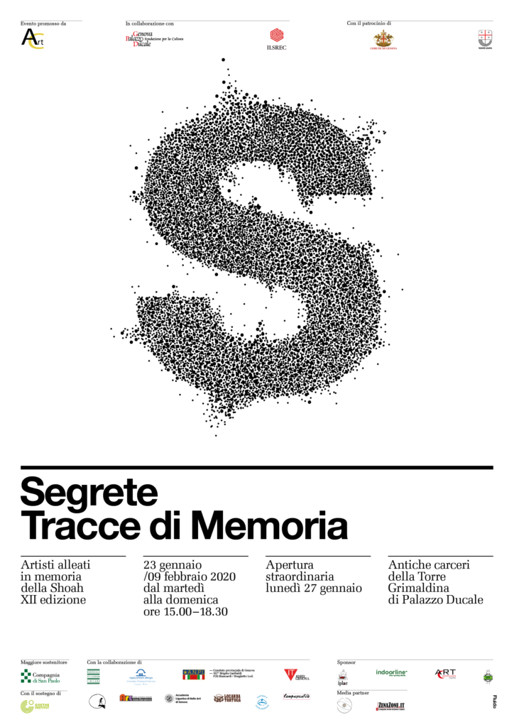 locandinamanifesto Segrete12